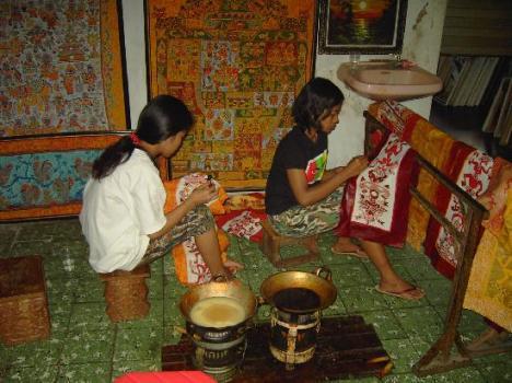 yogyakarta-batik