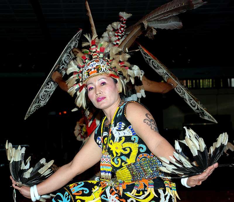 budaya kalimantan timur antoys kenali cintai dan